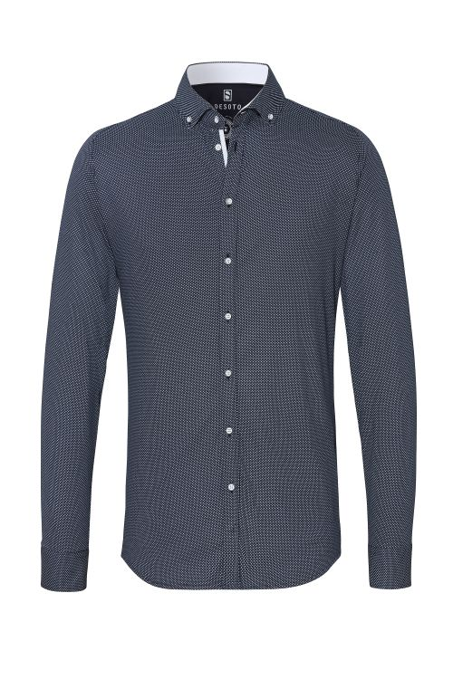 DESOTO Overhemd 31813-3