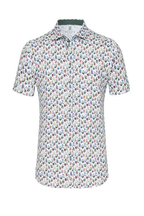 DESOTO Overhemd 33435-3
