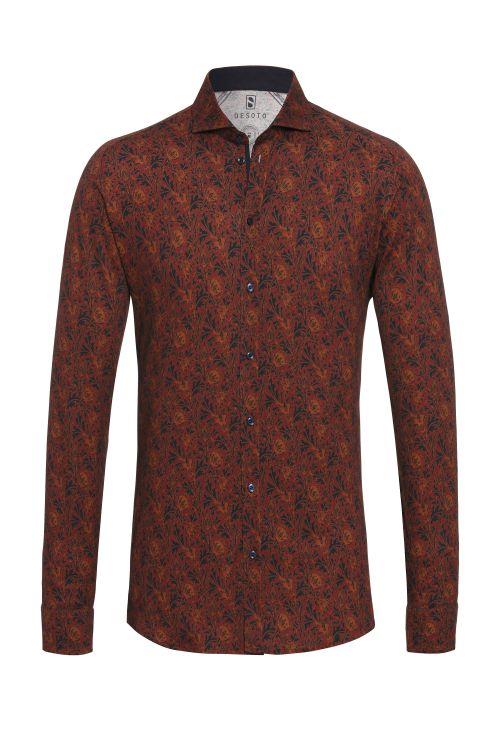DESOTO Overhemd 37307-3