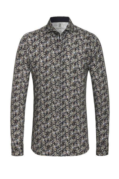 DESOTO Overhemd 37407-3