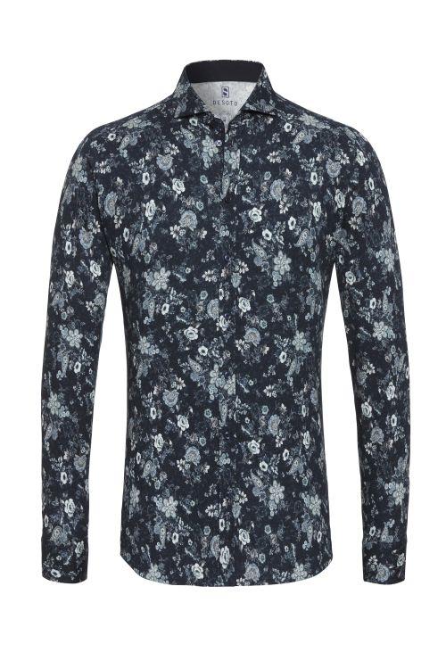 DESOTO Overhemd 37607-3