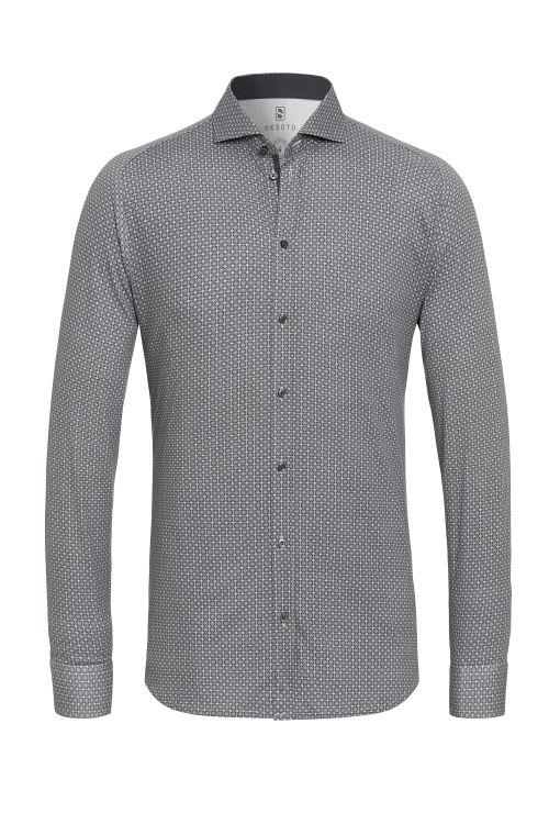 DESOTO Overhemd 39007-3