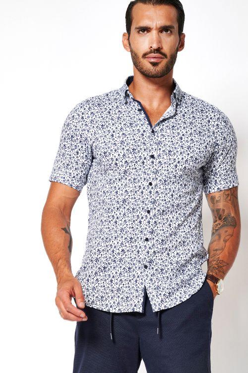 DESOTO Overhemd 41131-3
