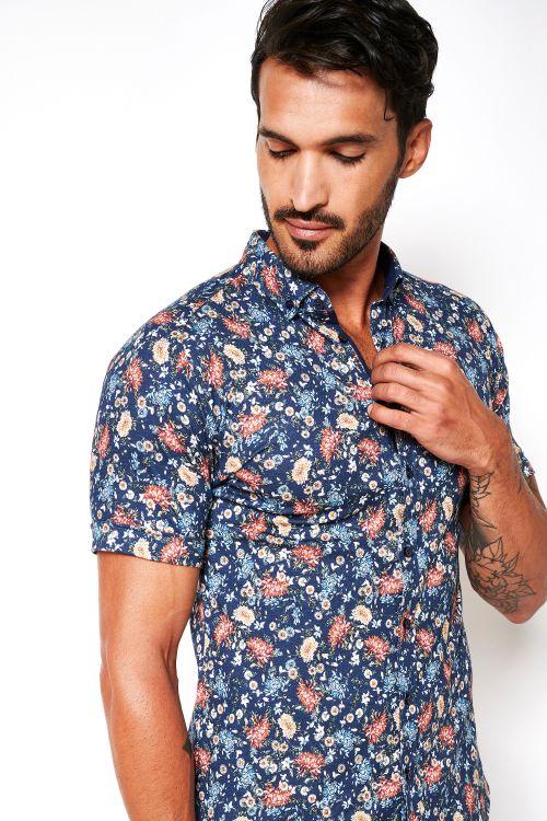 DESOTO Overhemd 41231-3