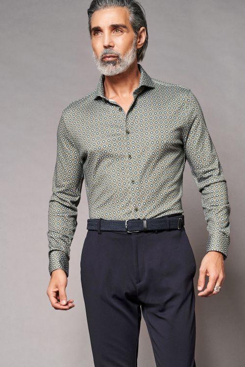 DESOTO Overhemd 41808-30