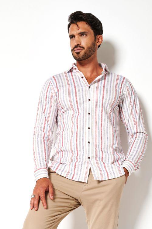 DESOTO Overhemd 43007-3