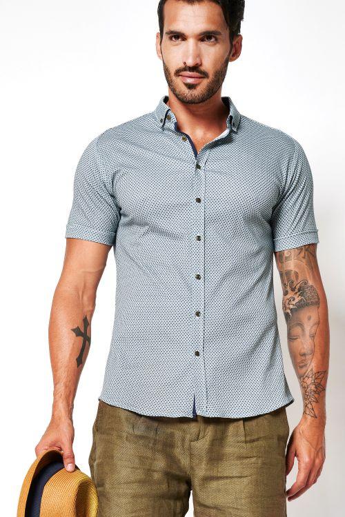 DESOTO Overhemd 43131-3