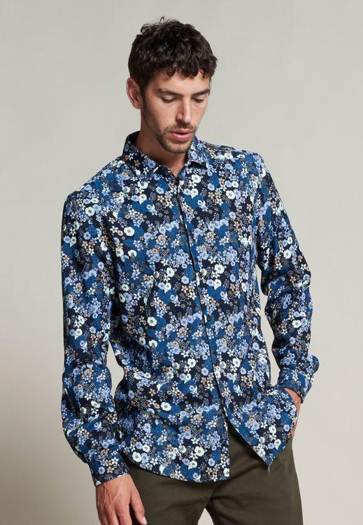 Dstrezzed Overhemd 303344