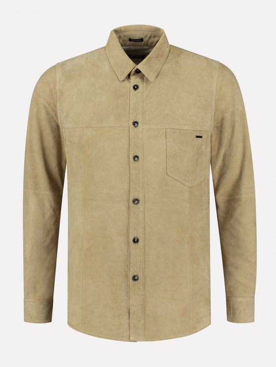 Dstrezzed Overhemd 303422