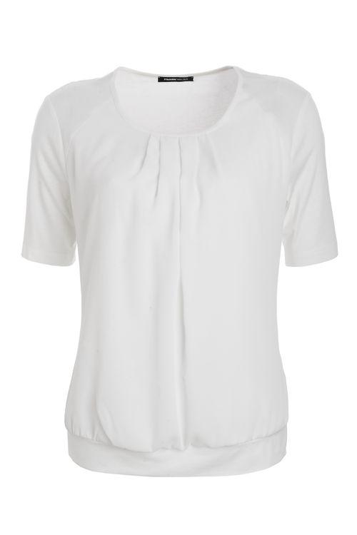 FRANK WALDER T-Shirt KM NOS-719404000