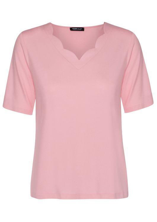 FRANK WALDER T-Shirt KM S11-601401000