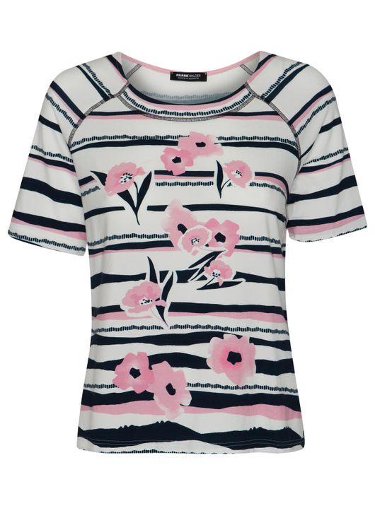FRANK WALDER T-Shirt KM S11-103404691