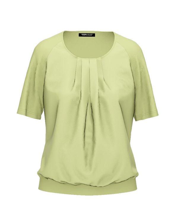 FRANK WALDER T-Shirt KM S12-601404000