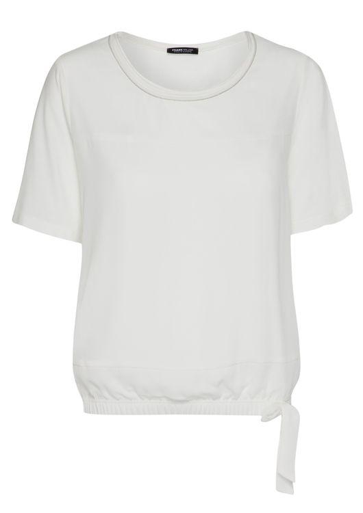 FRANK WALDER T-Shirt KM S12-602427000