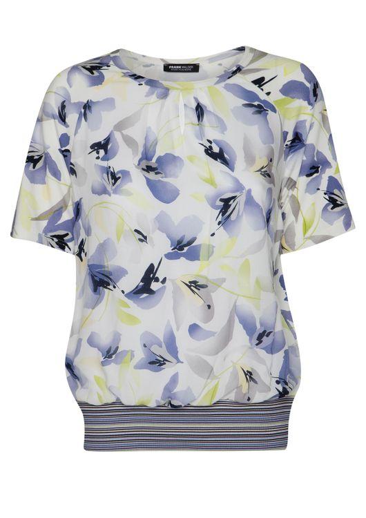 FRANK WALDER T-Shirt KM S12-303420605