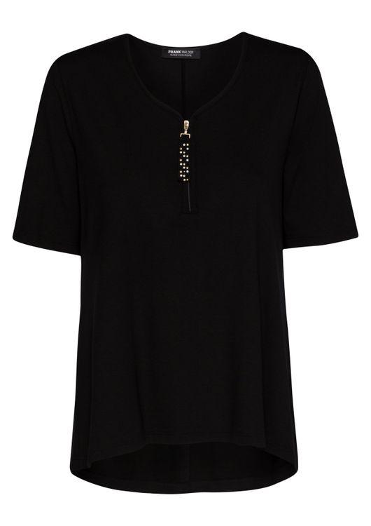 FRANK WALDER T-Shirt KM S12-104410000