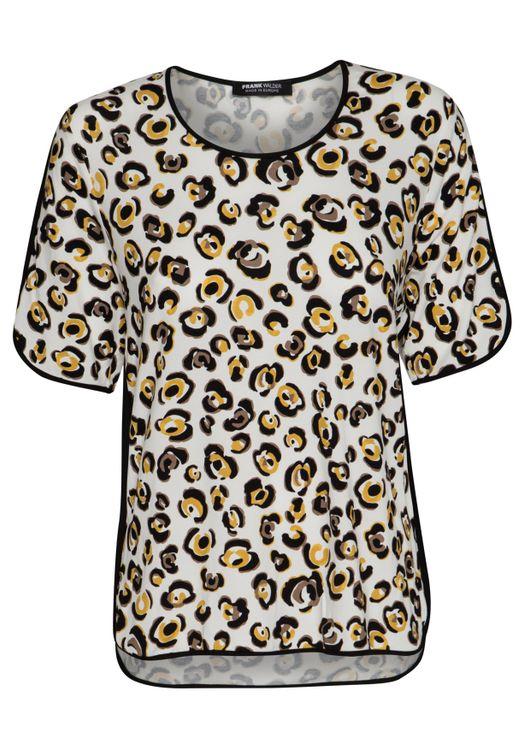 FRANK WALDER T-Shirt KM S12-104412567