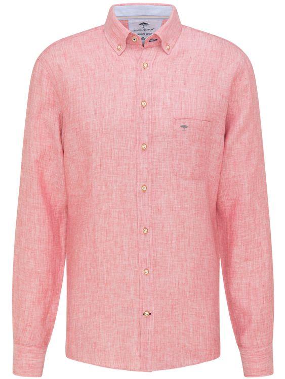 FYNCH-HATTON Overhemd 1121 6030