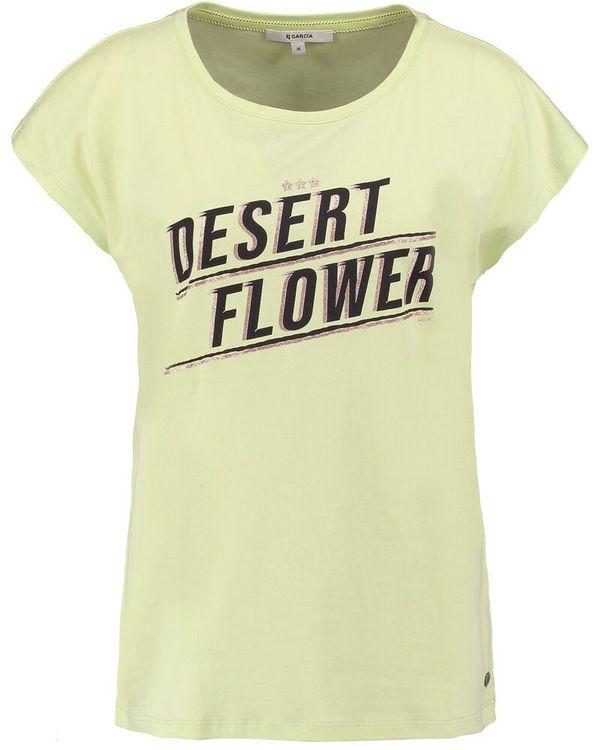 Garcia T-Shirt KM P00204 4775
