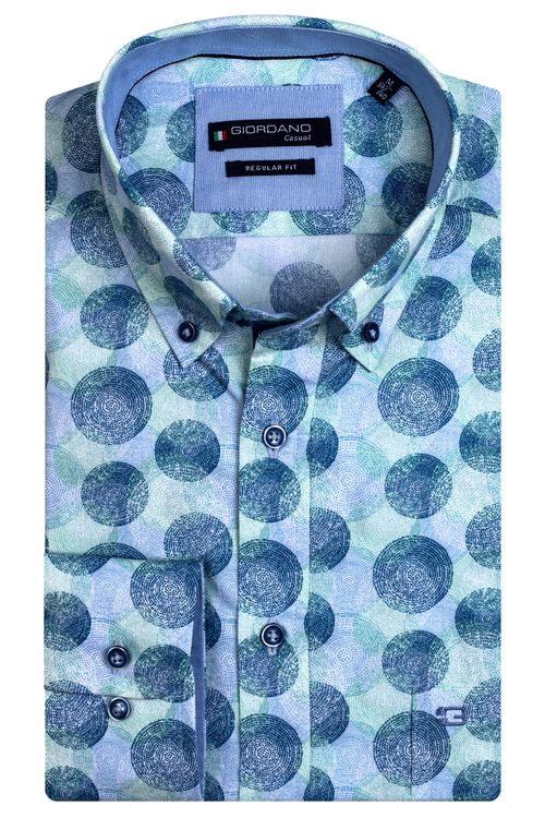 Giordano Overhemd 116012