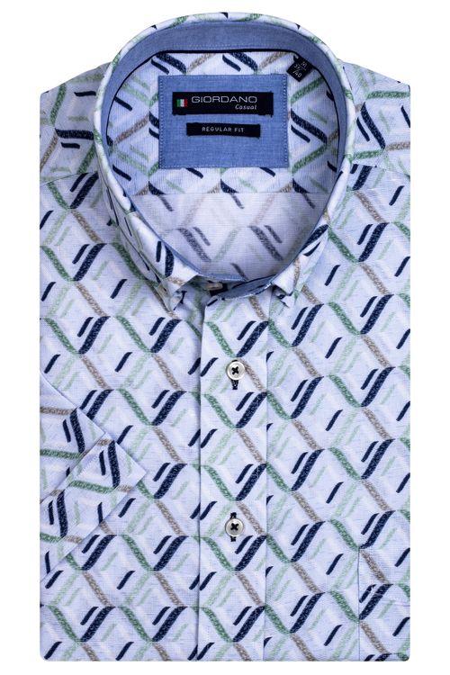 Giordano Overhemd 116015