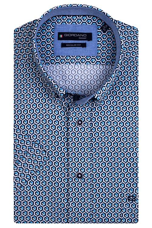 Giordano Overhemd 116017