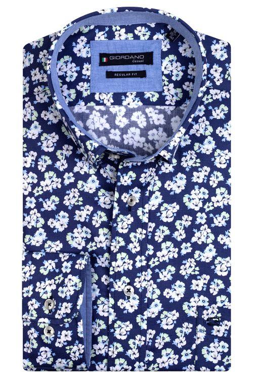 Giordano Overhemd 116029
