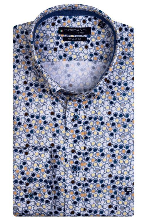 Giordano Overhemd 117022