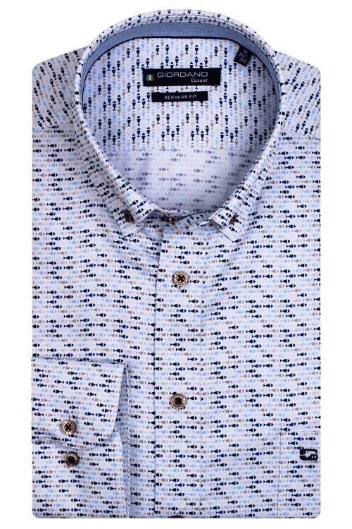 Giordano Overhemd 117026
