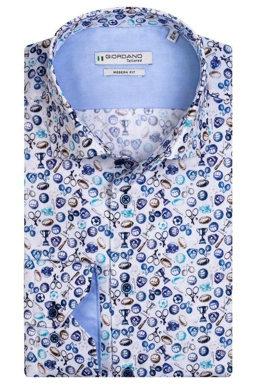 Giordano Overhemd 117803