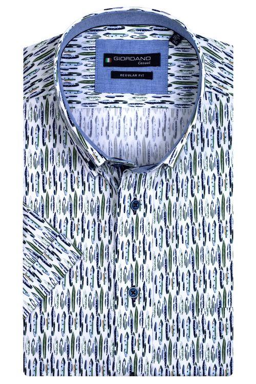 Giordano Overhemd 117021
