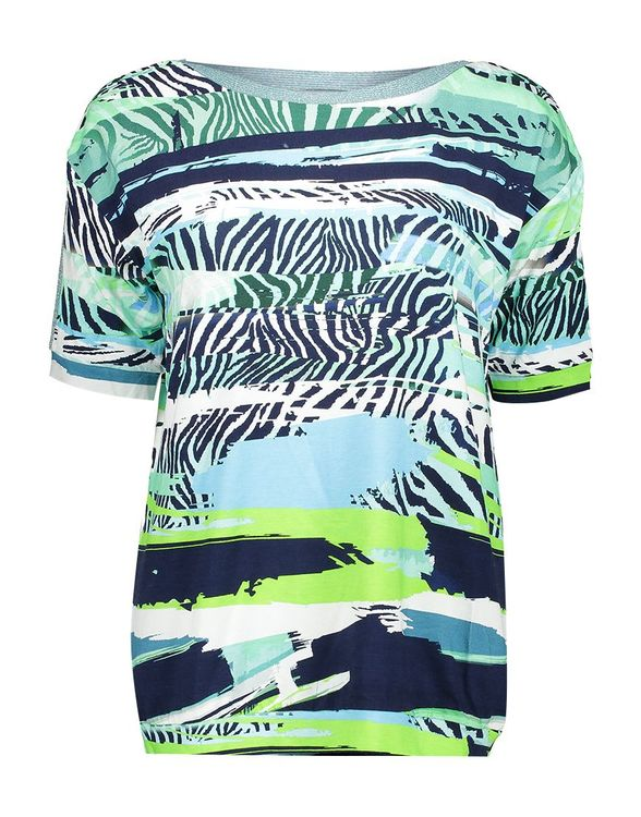 Geisha T-Shirt LM 03271-20