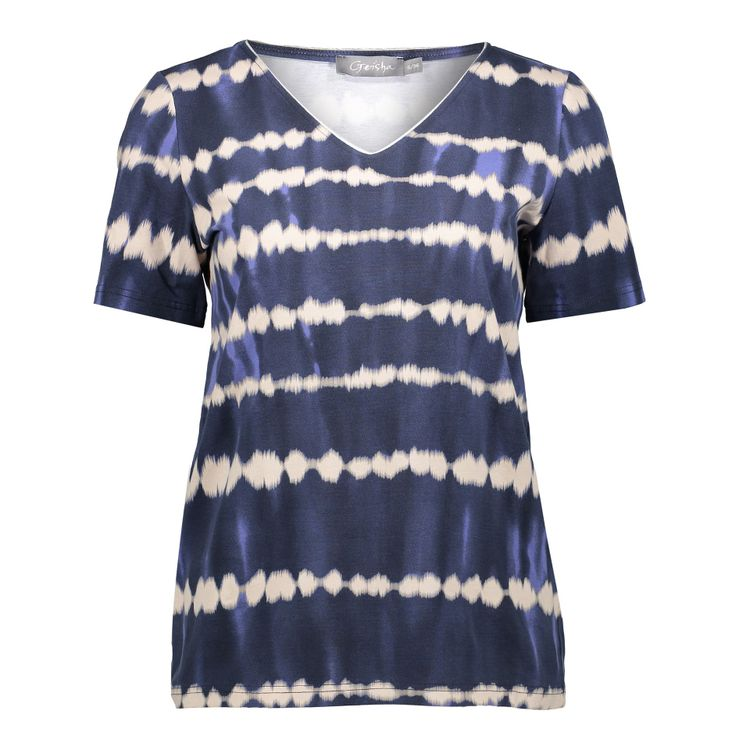 Geisha T-Shirt LM 03237-20
