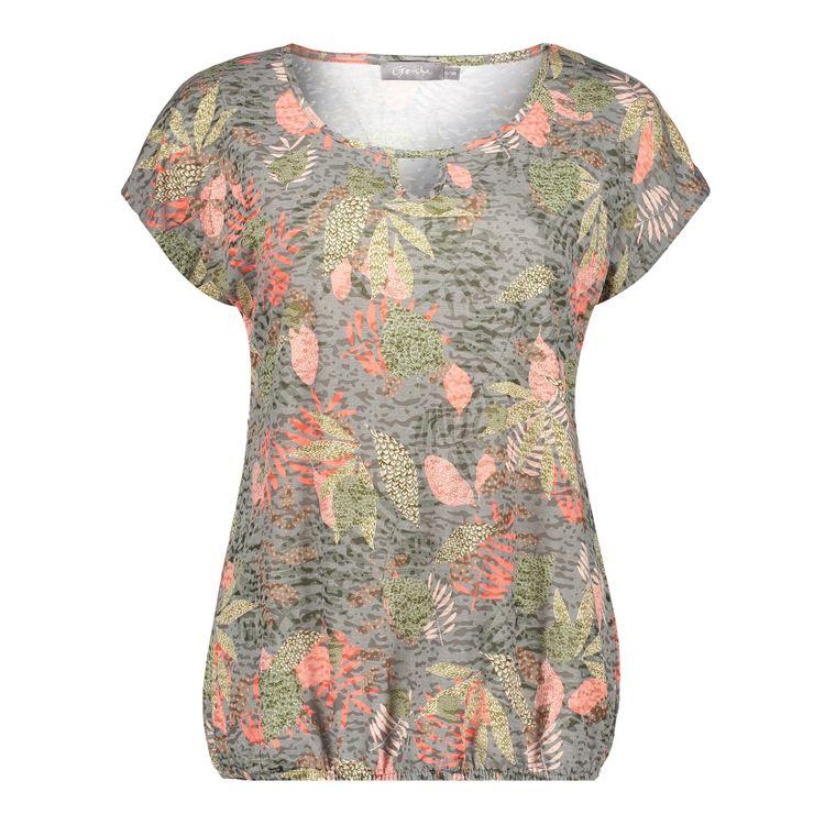 Geisha T-Shirt LM 03167-44