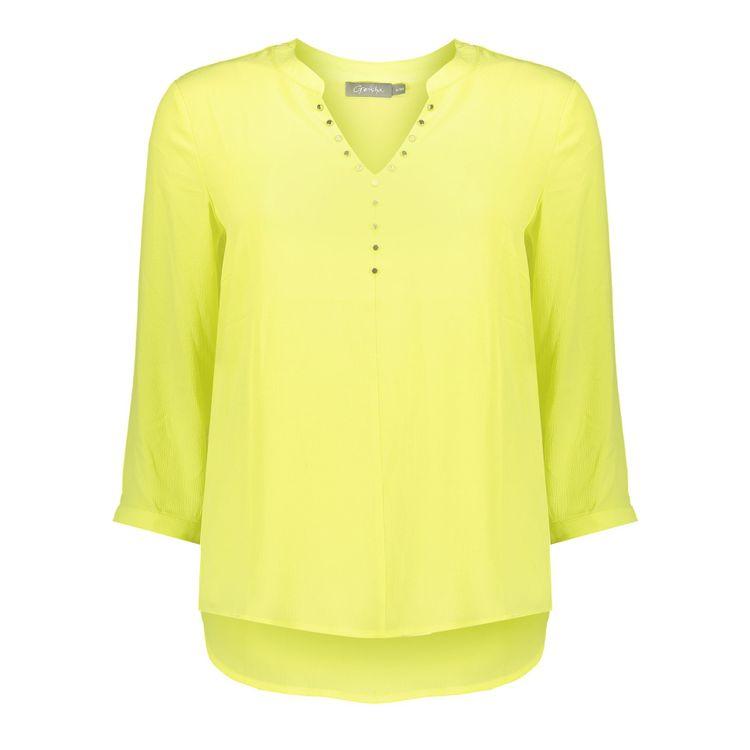 Geisha T-Shirt LM 03022-10