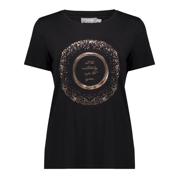 Geisha T-Shirt KM 02600-70