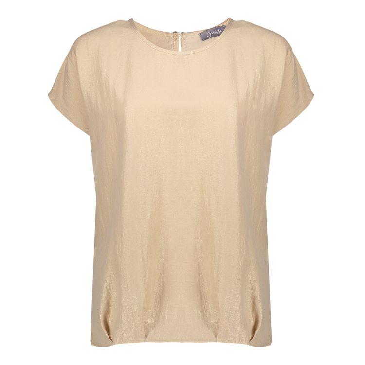 Geisha T-Shirt KM 03845-46