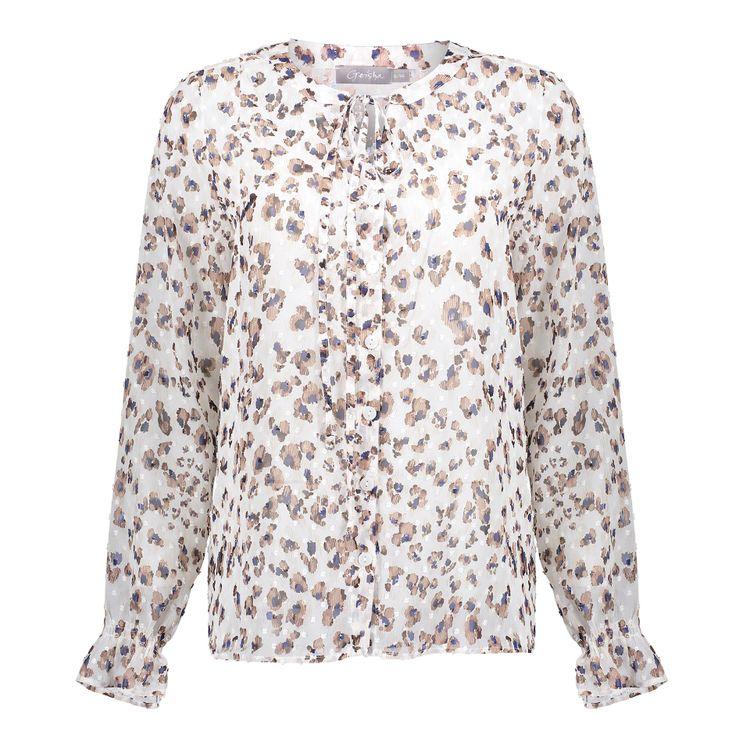 Geisha T-Shirt KM 13162-20