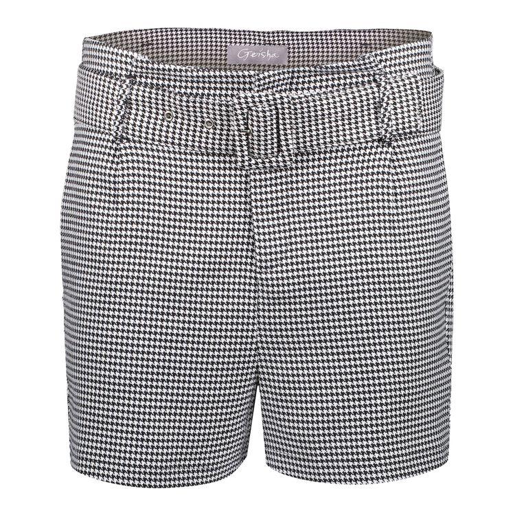 Geisha Shorts 11114-24