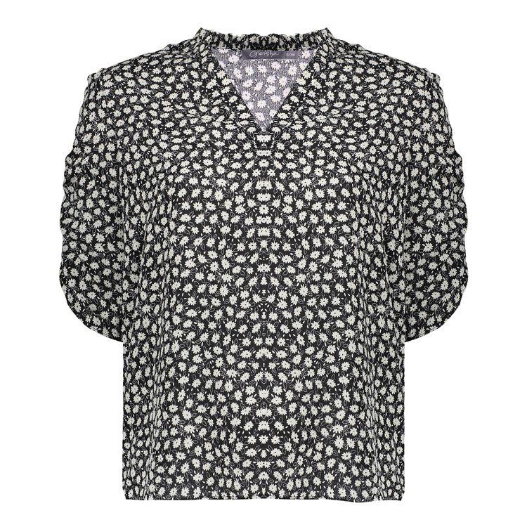 Geisha T-Shirt KM 13224-20