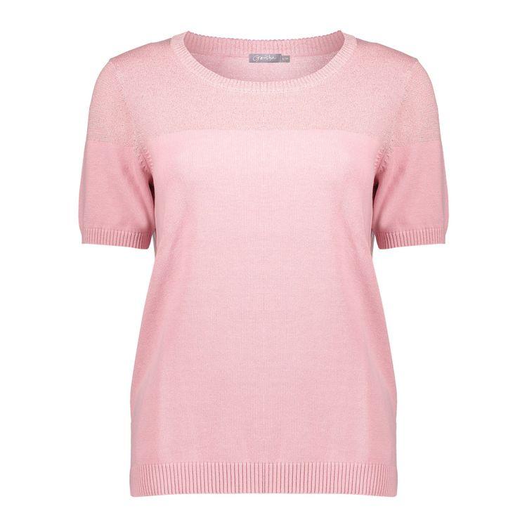 Geisha T-Shirt KM 14007-10
