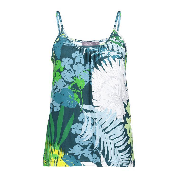 Geisha T-Shirt KM 12132-60 SUE