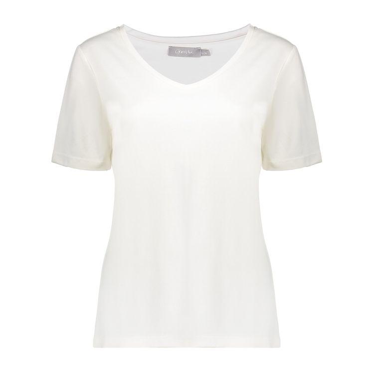 Geisha T-Shirt KM 12043-40