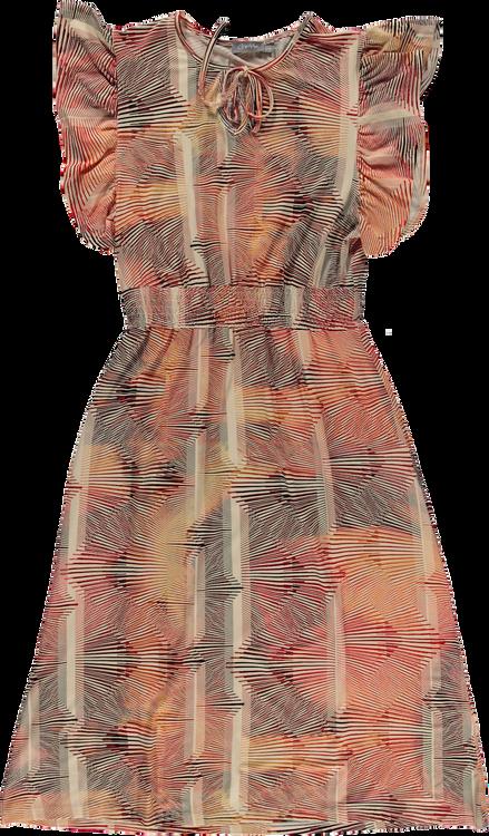 Geisha Jurk 17484-20