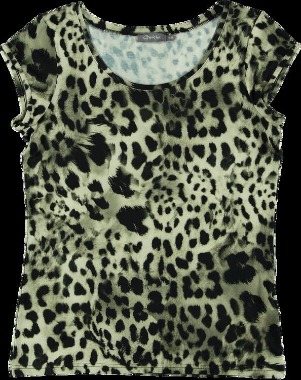 Geisha T-Shirt KM 12423-60 KATE