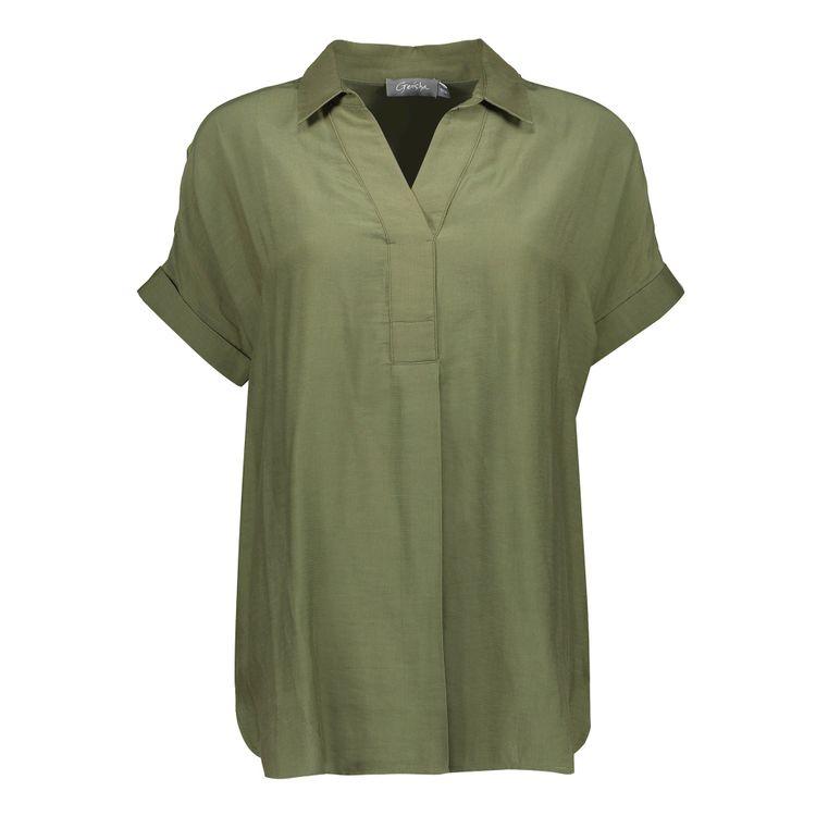 Geisha T-Shirt KM 13300-10