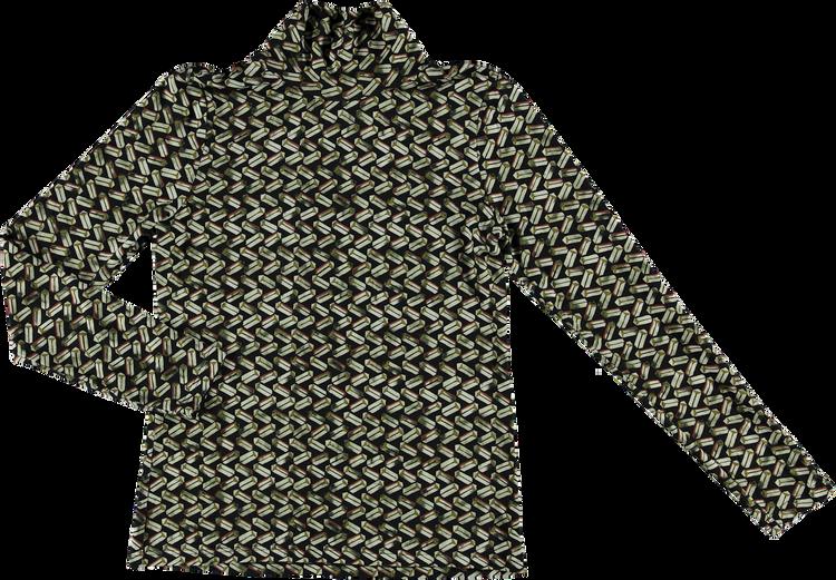 Geisha T-Shirt KM 12626-20