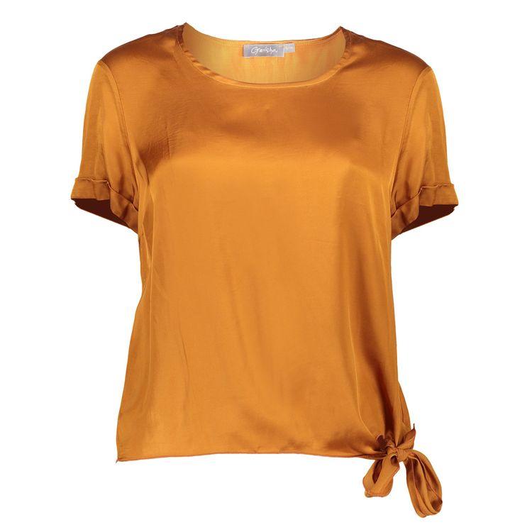 Geisha T-Shirt KM 13535-70