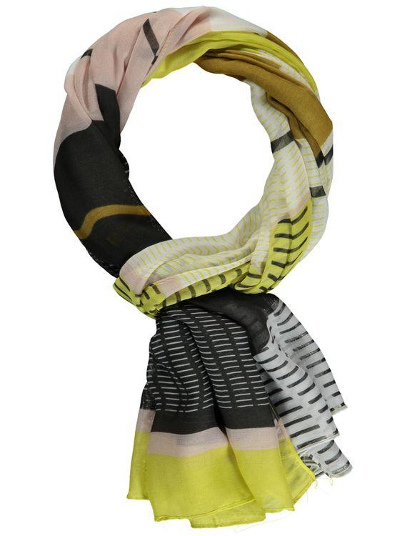 Gerry Weber Collection Sjaal 400002-72002
