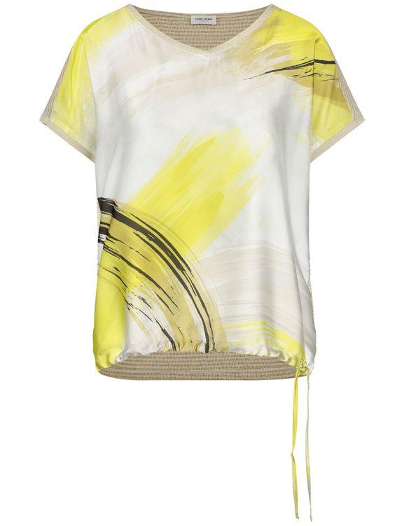 Gerry Weber Collection T-Shirt KM 470209-35009